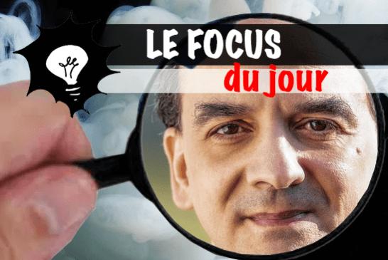 ENFOQUE: No demonizar la nicotina, el pensamiento del Dr. Konstantinos Farsalinos