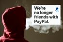 ECONOMIA: Paypal espelle molte società di svapo dal suo servizio!