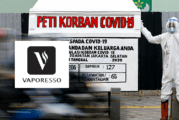 COVID-19: The giant Vaporesso launches an aid program for Indonesia!
