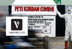 COVID-19: Vaporesso הענקית משיקה תוכנית סיוע לאינדונזיה!