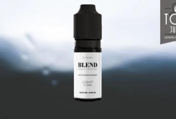 REVISIONE / PROVA: Blend Light di The Fuu