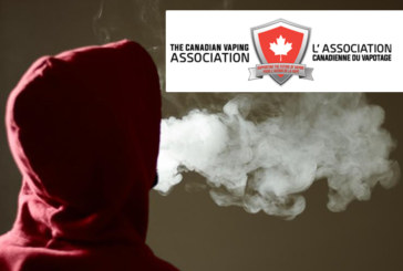 CANADA : Interdictions et restrictions sur l'e-cigarette, l'Association canadienne de vapotage s'inquiète !