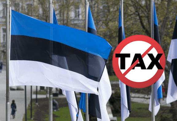 ESTONIE : Suspension des taxes sur la vape pour soutenir la lutte contre le tabagisme.