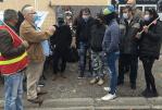 ОБЩЕСТВО: Гнев и забастовка, сотрудники вейп-шопа сталкиваются с недопустимым!