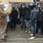 חברה: כעס ושביתה, עובדי חנות האדים מתמודדים עם הבלתי מקובל!