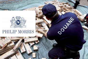 TOBACCO: הענק פיליפ מוריס האשים בתדלוק השוק השחור בצרפת.
