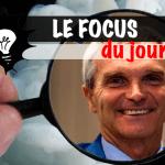 FOCUS : Une exagération des risques potentiels de la vape selon Riccardo Polosa