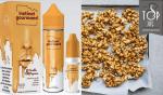 审查/测试:Alfaliquid的香草爆玉米花(本能的美食家系列)