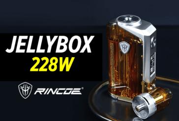 INFO BATCH : JellyBox 228W (Rincoe)