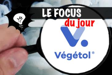 重点:Vegetol,一种毒性较小的产品,对环境更有利!
