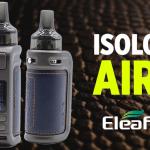 批次信息:iSolo Air(Eleaf)