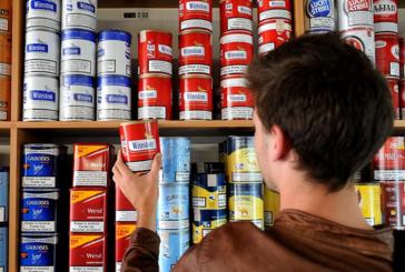 בלגיה: עליית מחיר הטבק מאז 1 בינואר 2021!