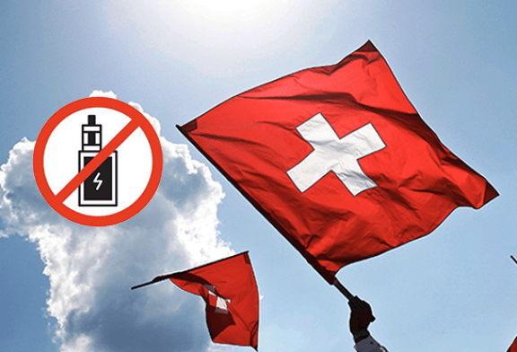 SWITZERLAND: Neuchâtel legislates on the sale of e-cigarettes to minors