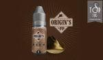 ΑΝΑΣΚΟΠΗΣΗ / ΔΟΚΙΜΗ: Brown (Origin's Range) από το Flavour Power