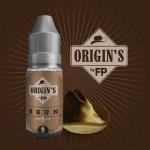 REVIEW / TEST: Brown (Origin's Range) door Flavour Power