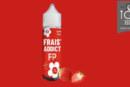RECENSIONE / PROVA: Frais'Addict (Range 50/50 50 ml) di Flavor Power