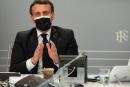 """法国:伊曼纽尔·马克龙(Emmanuel Macron)的目标是在2030年实现""""无烟一代"""""""
