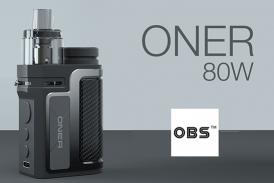 מידע על אצווה: Oner 80W (OBS)