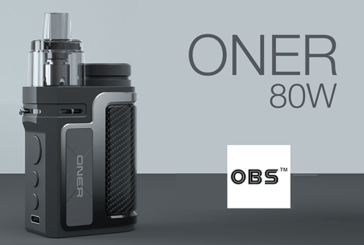 INFO BATCH : Oner 80W (OBS)
