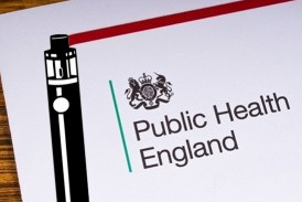 VERENIGD KONINKRIJK: De e-sigaret is effectiever dan andere producten om te stoppen met roken!