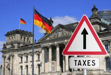 גרמניה: לקראת התקפת מס גדולה נגד אדים?