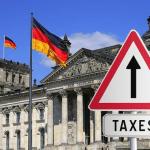 ΓΕΡΜΑΝΙΑ: Προς μια μεγάλη φορολογική επίθεση κατά του ατμού;