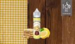 点评/测试:LaCrêpeSucrée的柠檬可丽饼
