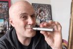 MENSCHEN: Jan Kounen, seine Liebe zum Dampfen und die Schwierigkeiten mit Vape Wave