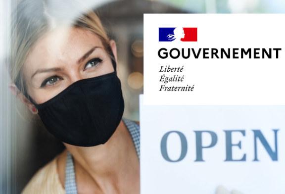 CONFINEMENT : Une ouverture autorisée pour les boutiques de vape et buralistes