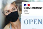 CONTAINMENT: An authorized opening for vape shops and tobacconists
