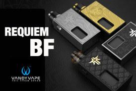 BATCH INFO: Requiem BF (Vandy Vape)