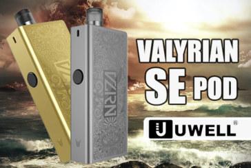 INFO BATCH : Valyrian SE Pod (Uwell)