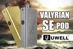 INFORMAZIONI SUL LOTTO: Valyrian SE Pod (Uwell)