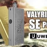 ΠΛΗΡΟΦΟΡΙΕΣ ΠΑΡΤΙΔΑΣ: Valyrian SE Pod (Uwell)