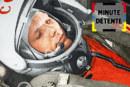 MINUTE DÉTENTE : Gagarine, le premier homme dans l'espace, c'était il y'a 60 ans !