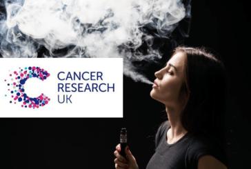 REGNO UNITO: Cancer Research UK fa il punto sullo svapo e sulle conoscenze attuali
