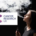 VEREINIGTES KÖNIGREICH: Cancer Research UK zieht eine Bestandsaufnahme des Dampfes und des aktuellen Wissens
