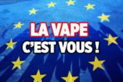 ΕΥΡΩΠΗ: Ενάντια σε έναν ισχυρό φόρο για τα τσιγάρα; Συμμετέχετε τώρα!