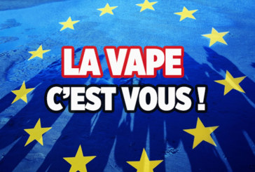EUROPE: Against a strong e-cigarette tax? Get involved now!