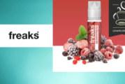REVUE / TEST : Berry Fresh (Gamme Fifty Fresh) par The Freaks Factory