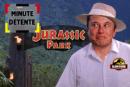 MINUTE DÉTENTE : Un «Jurassic Park» dans 15 ans ? Et pourquoi pas !