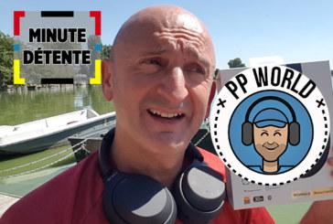 MINUTE DÉTENTE : PP World, une chaîne indépendante qui décrypte l'actualité high-tech