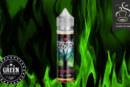 סקירה / בדיקה: Rapsberry Fizz (טווח שנולד מחדש) של Green Liquides