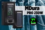 INFO BATCH : MDura Pro 230W (Wotofo)
