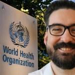 PRESSEMITTEILUNG: Brice Lepoutre setzt Vaping angesichts der Verunglimpfung der WHO an seine Stelle