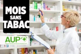 """BELGIË: De """"Tabaksvrije maand""""? Het is met apothekers dat dit wordt georganiseerd!"""