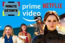MINUTO RELAJACIÓN: ¿Qué programa para Netflix y Amazon Prime Video en junio?
