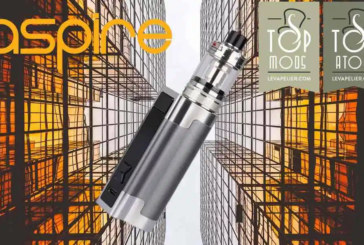REVIEW / TEST: Zelos Kit 3 by Aspire