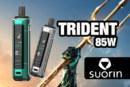 BATCHINFO: Trident 85W (Suorin)