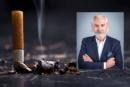 SOCIEDAD: ¿Un mundo sin tabaco en 10 años? ¡La visión del gran jefe de Philip Morris!